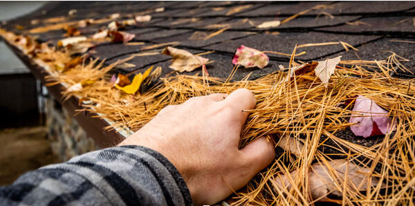 Prepare your roof for Oregon Winters